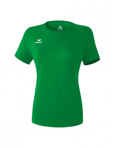 ERIMA FUNCTIONEEL TEAMSPORT-T-SHIRT...