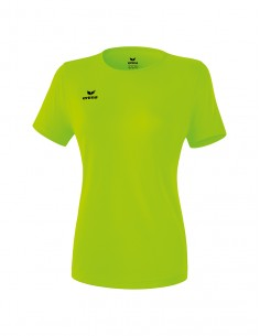 ERIMA FUNCTIONEEL TEAMSPORT-T-SHIRT DAMES