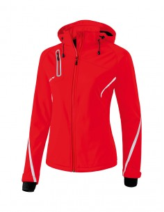ERIMA FUNCTIONEEL SOFTSHELL JACK DAMES